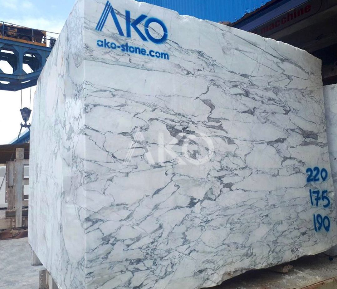 Bianco Extra Marble