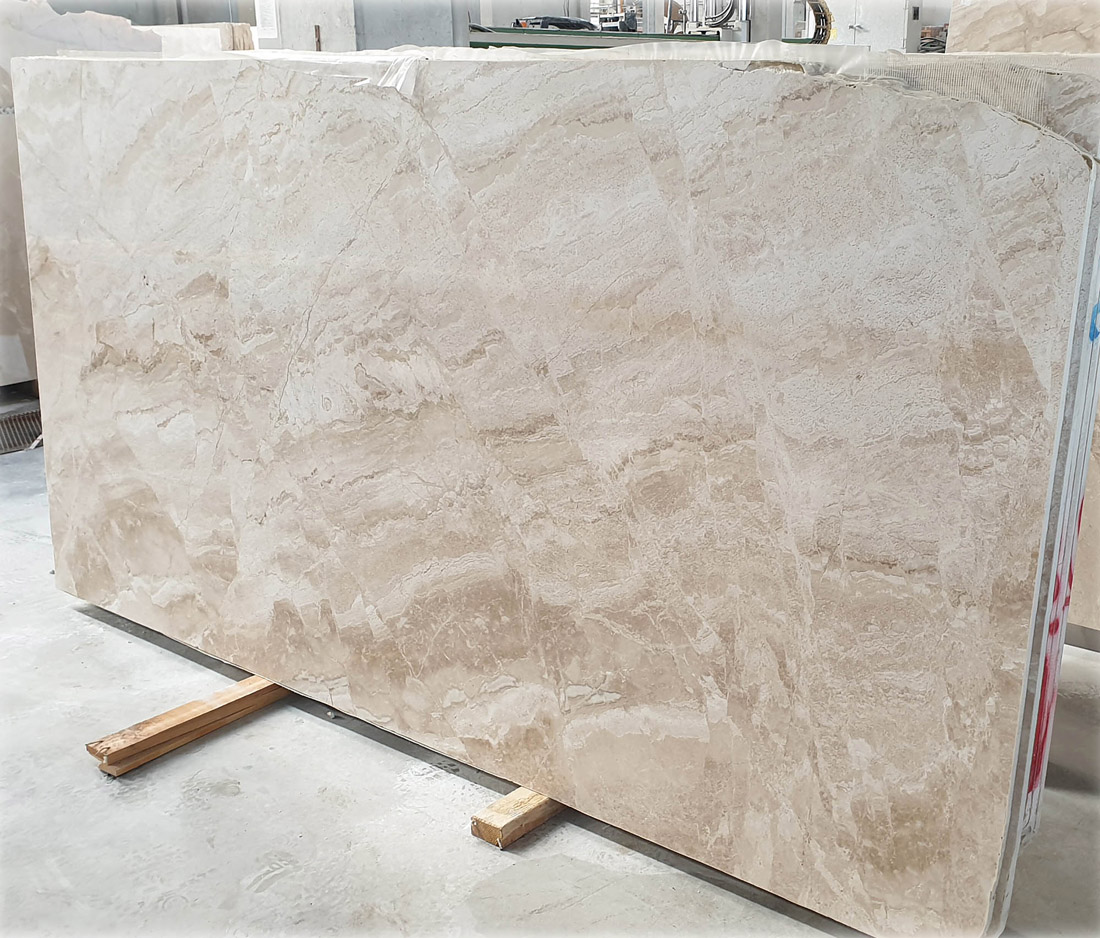 Diana Royal Marble Slab