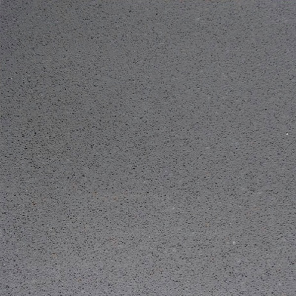 dark grey quartz stone slab