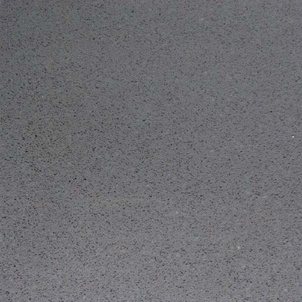 dark grey quartz stone slab