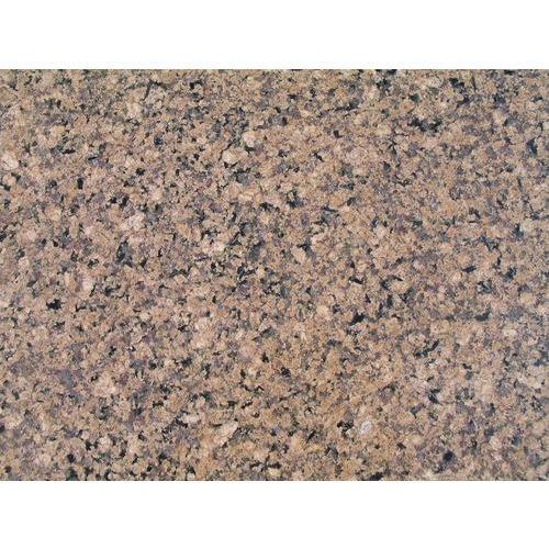 Indian Desert Brown Granite