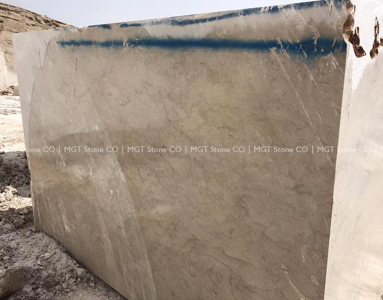 Desert Marble Block
