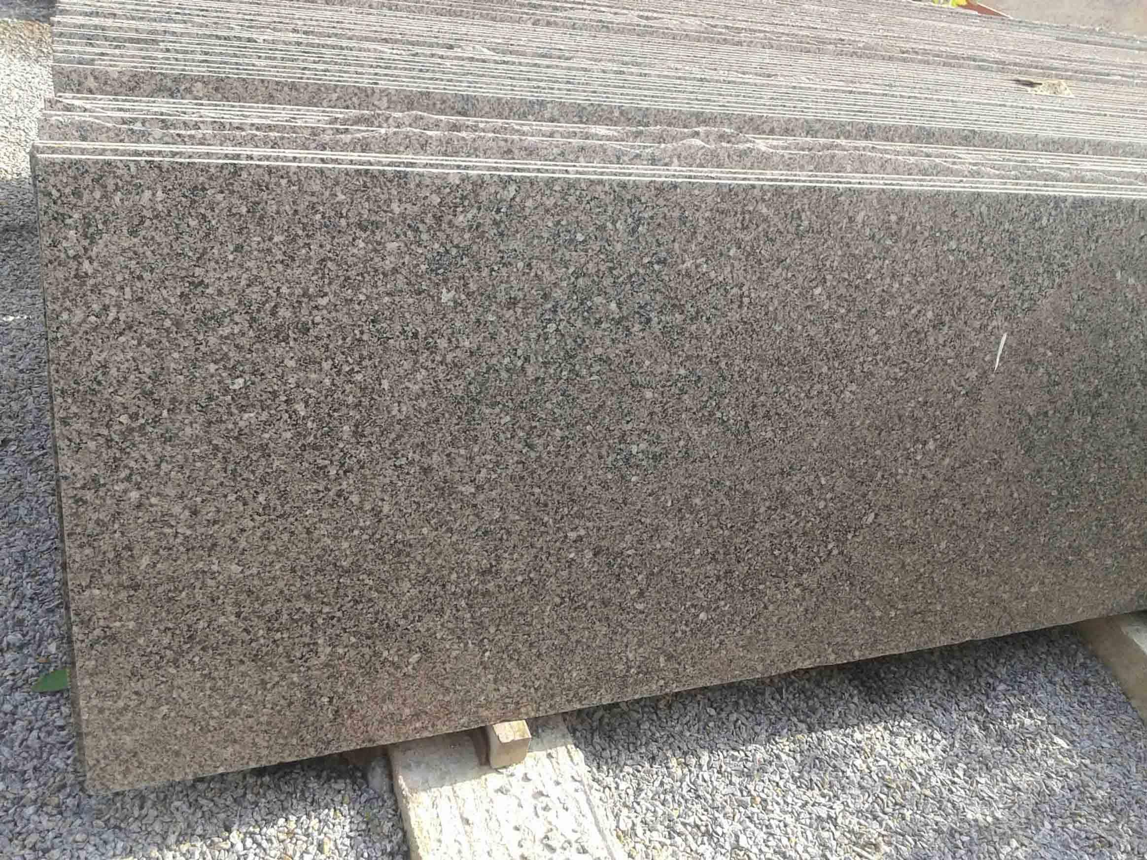 desert brown -4s Granite