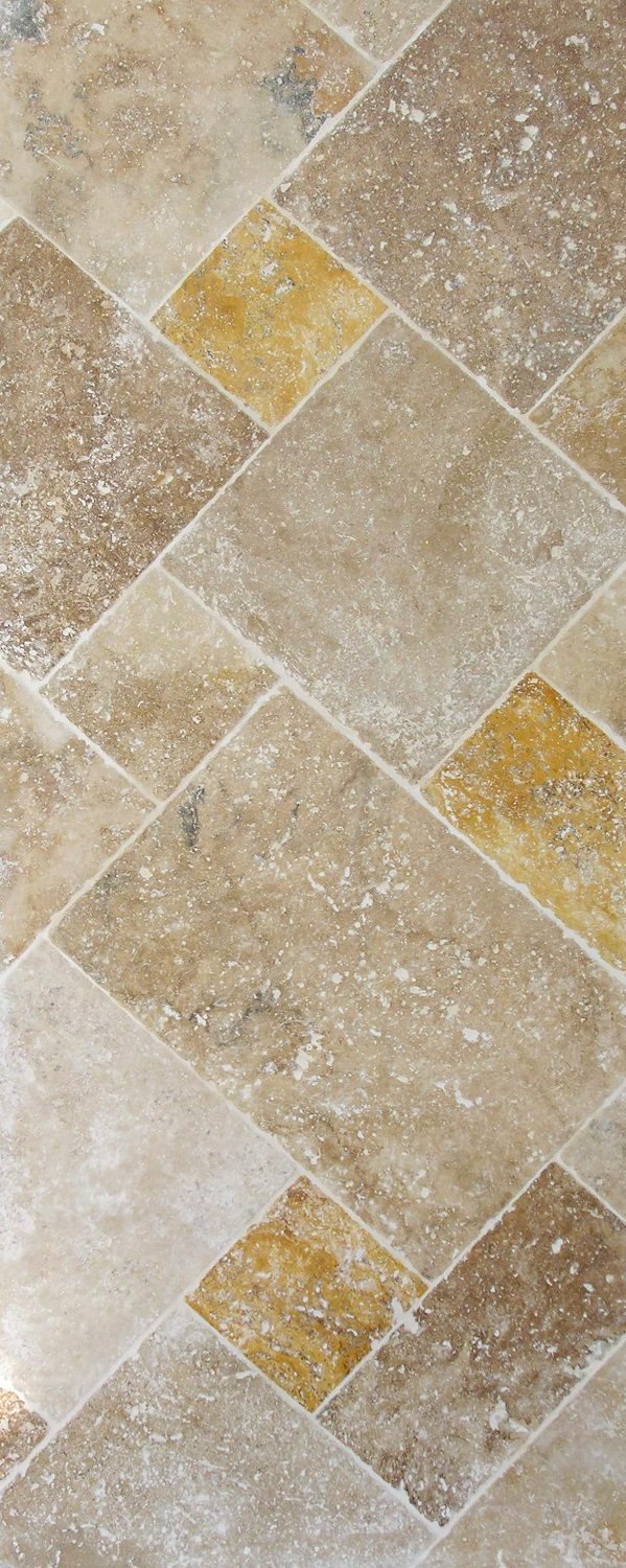 Travertine - Desert Stone