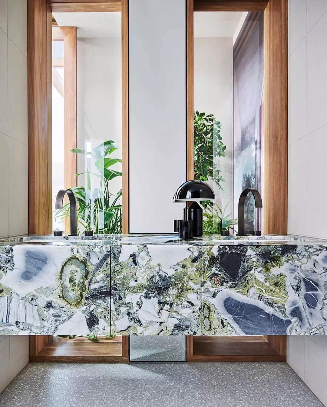 Cold Jade bathroom vanity tops countertops