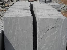 Kandla Grey Autumn Grey Sandstone Tiles
