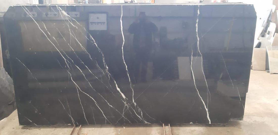 Black Marquina Marble Slabs
