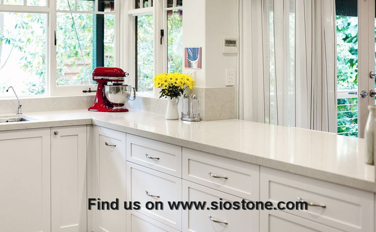 OEM Quartz Solid Surface