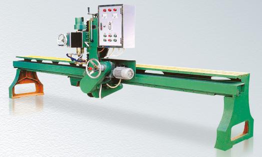 Edge Grinding Machine MBJA-160