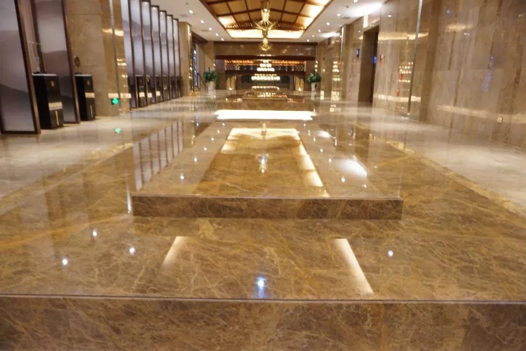 Emperador Gold Marble - Marble Tiles