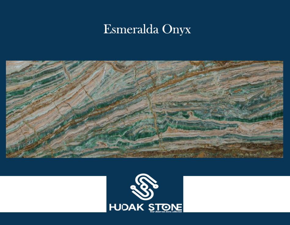 Esmeralda Onyx