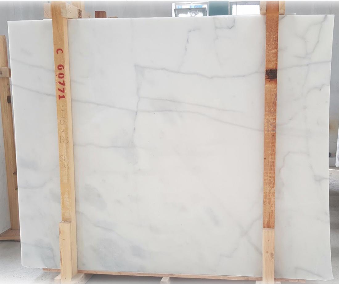 Bianco Ibiza Extra White Marble