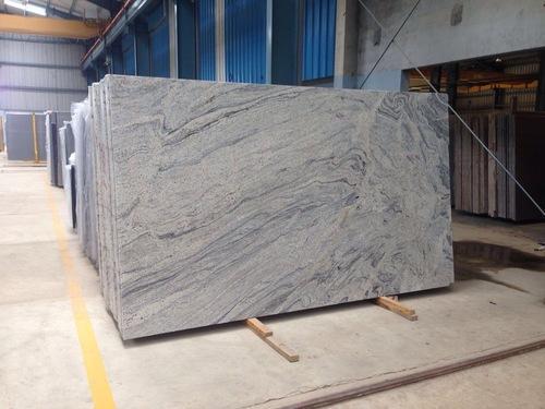 Fantasy Cream White Granite Slabs