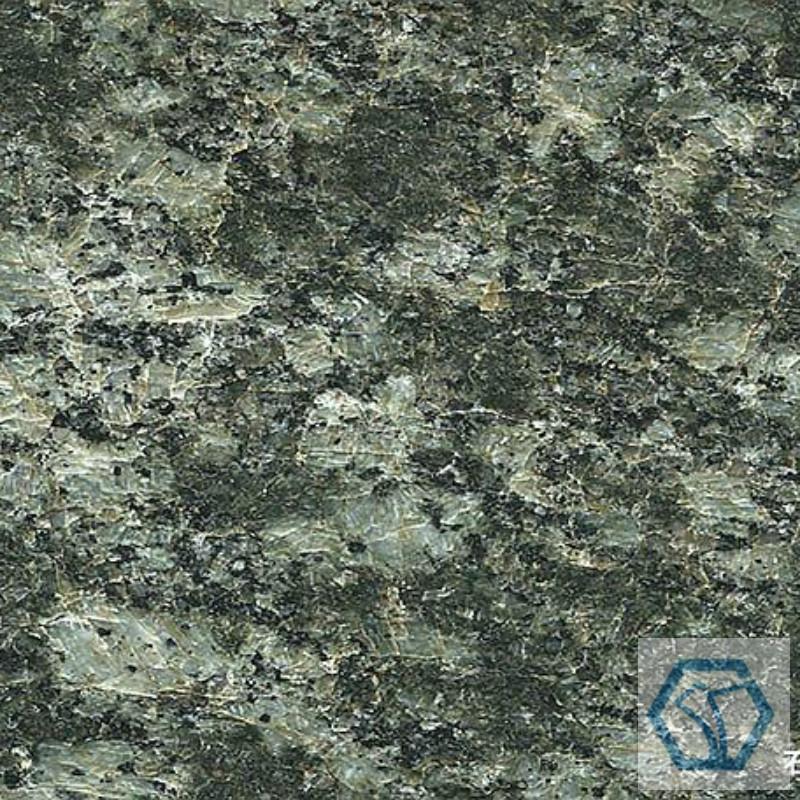 Fontaine green granite