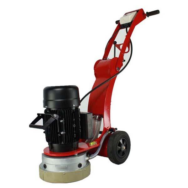 10 Floor grinder DFG-250