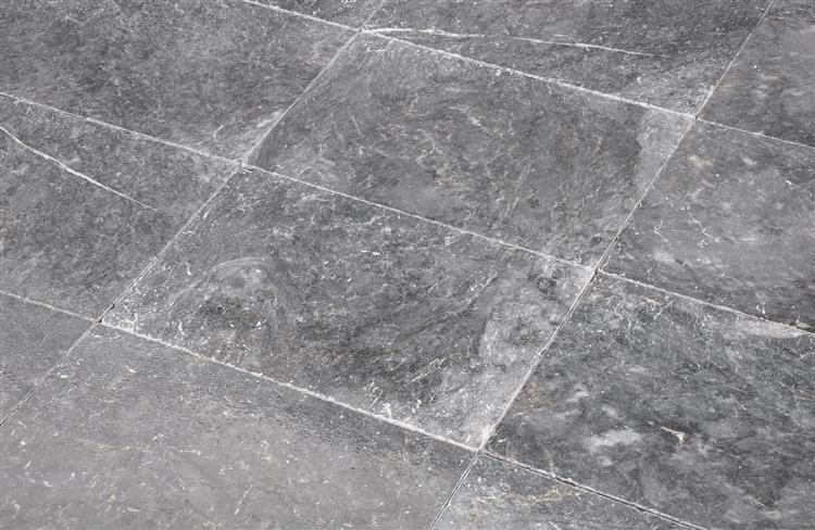 Fume- Grey Marble