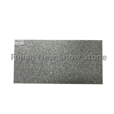 G654 granite polished tiles