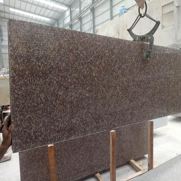 G687 Granite tiles&slabs