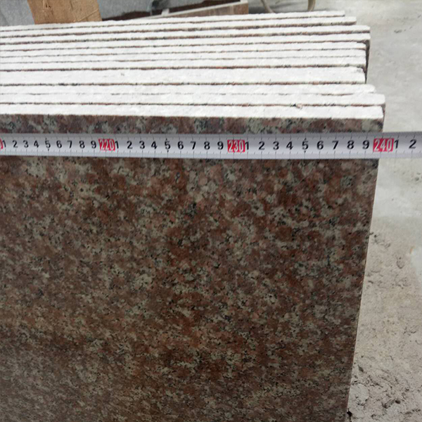 G687 Granite Polished tiles