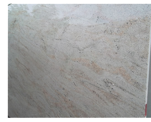 Ghiblee Beige Granite Slabs