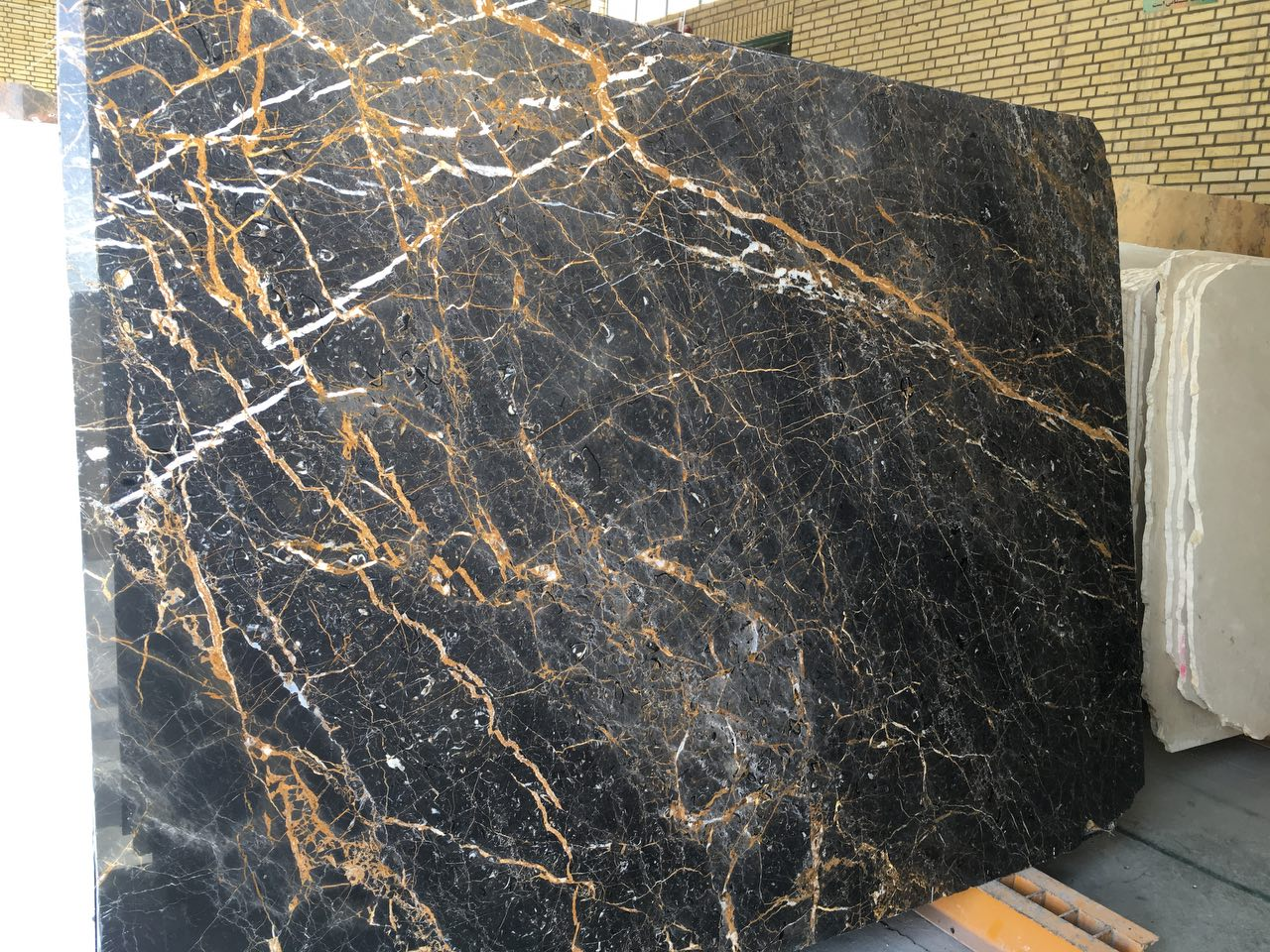 Marble Golden Black(OR)