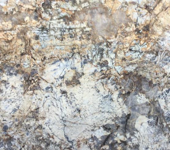 golden egal Granite