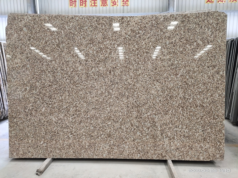 golden jasmine granite