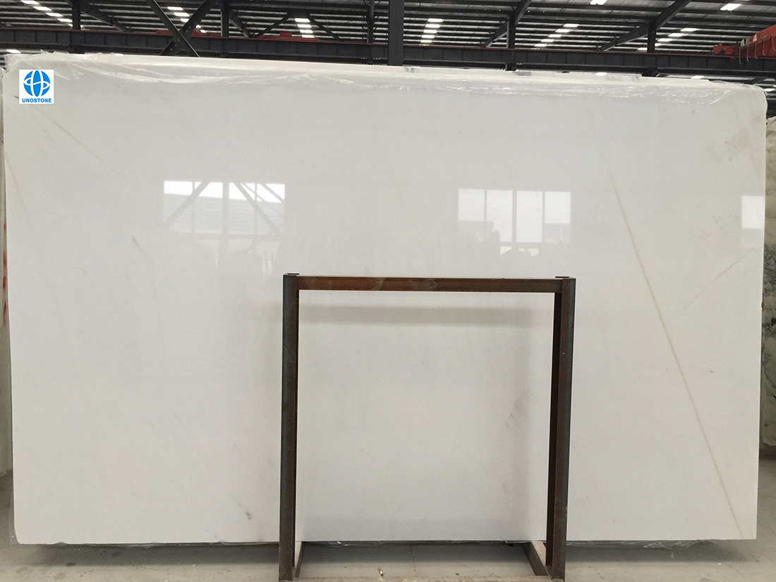 China White Sichuan White Marble Slabs