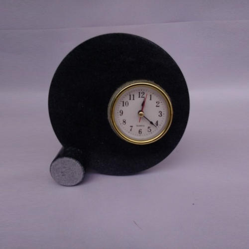 Granite Marble Table Watch