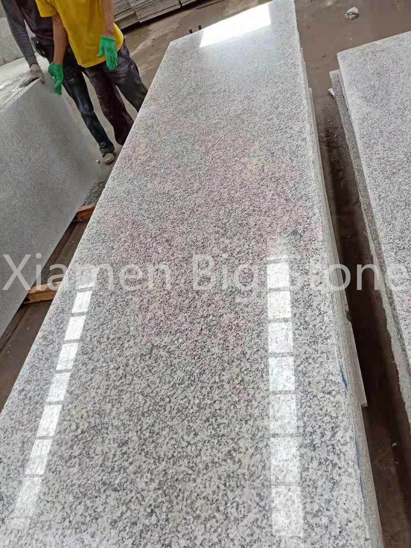 Granite G602 Half Slab