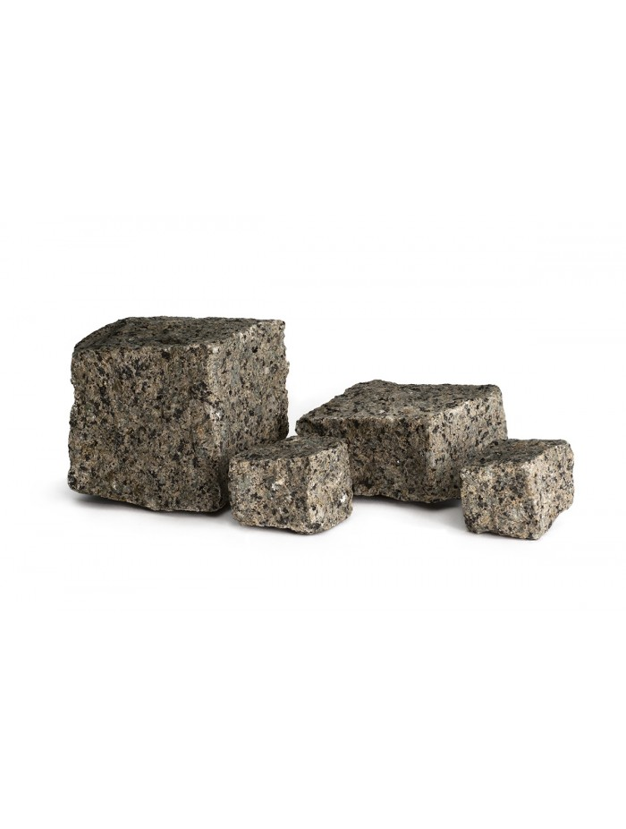 Chipped Granite Cobble Stone