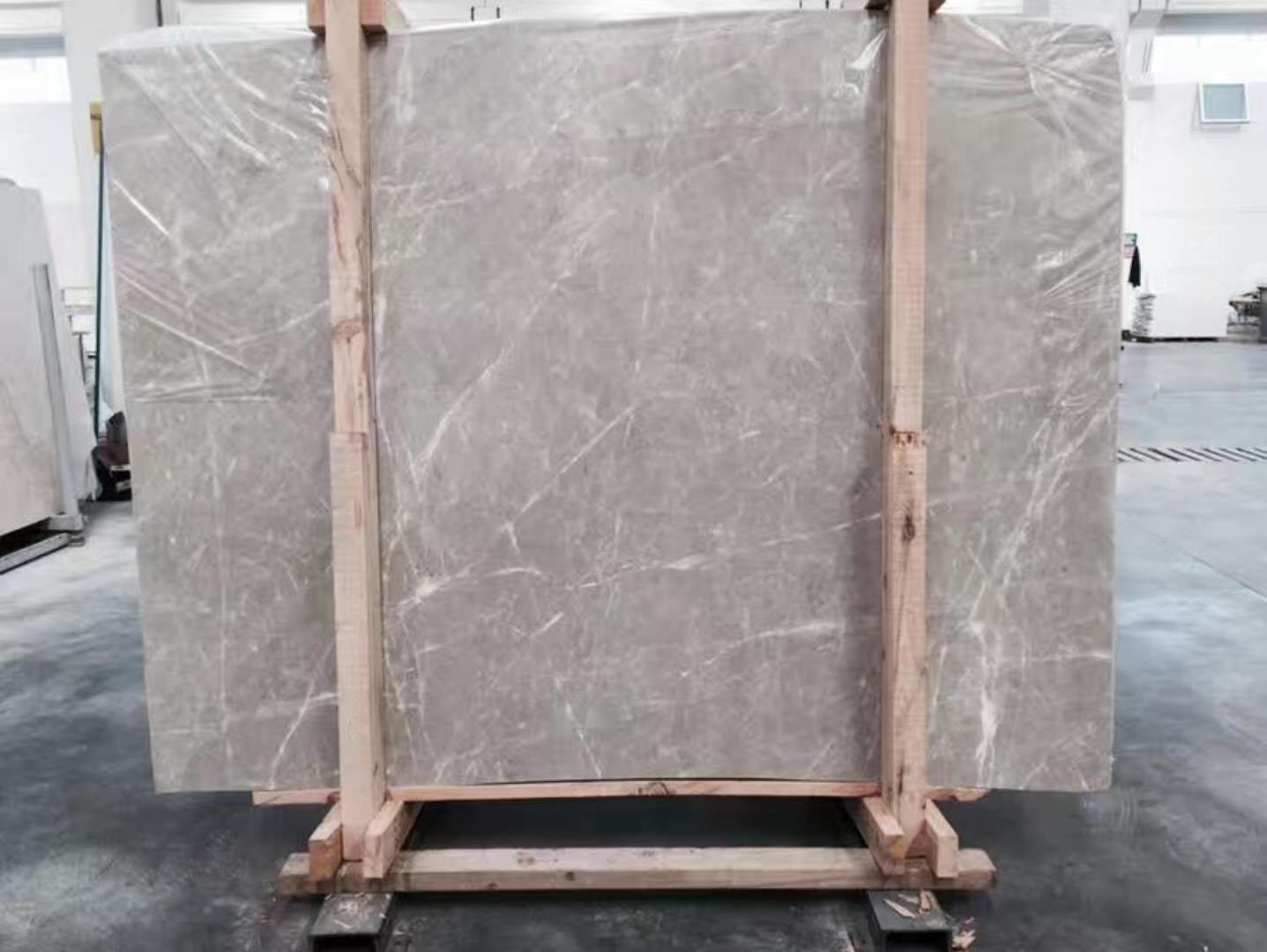 gray marble slab