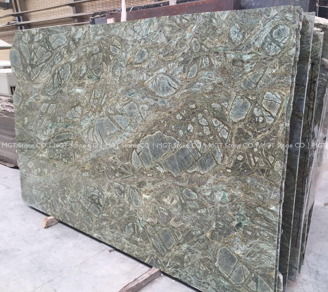 Forest Green Marble Slab Marble Slabs