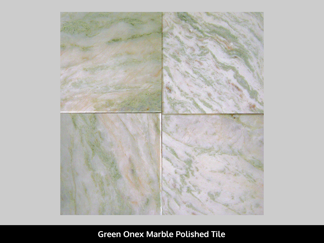 Green Onex Marble