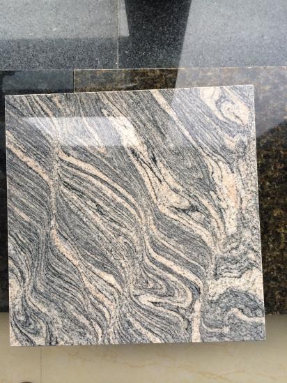 China Juparana tile
