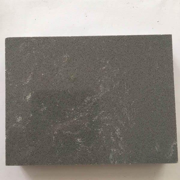 Grey with white vein artificial Stone
