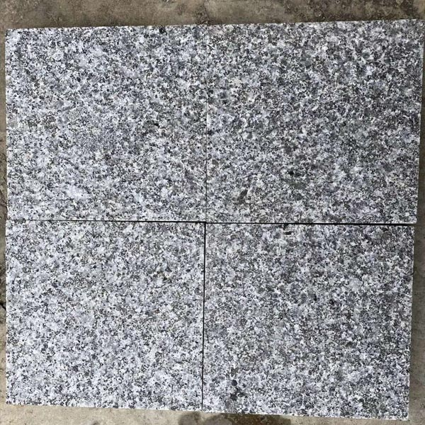 Gx G654 Granite Flamed
