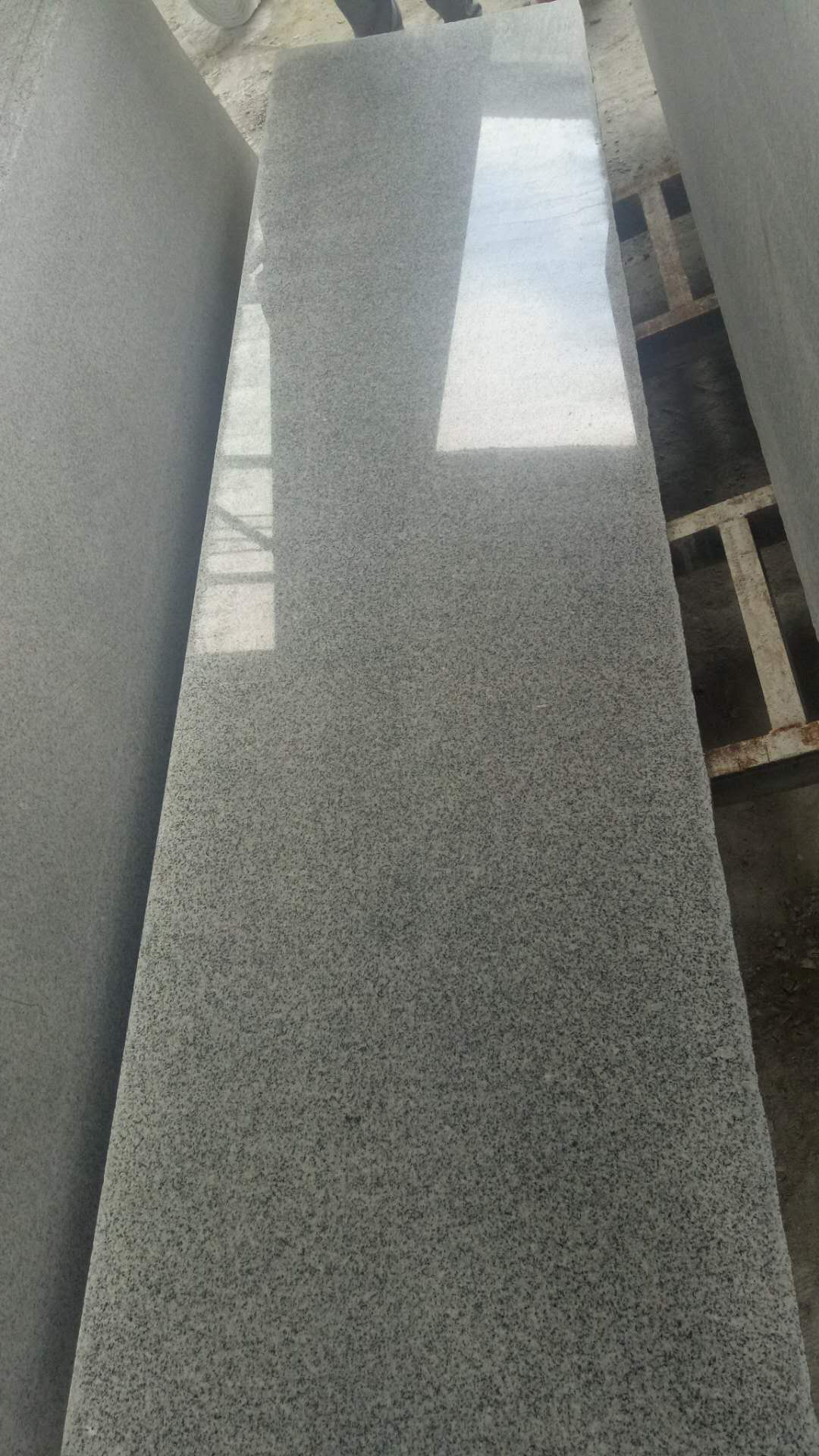 G603 Slab Grey Granite Slabs