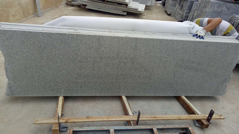 G603 half slab