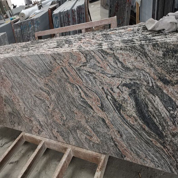 HB New Juparana Granite