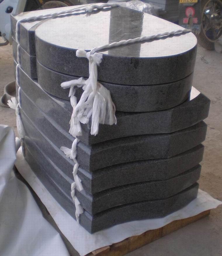 headstone packaging