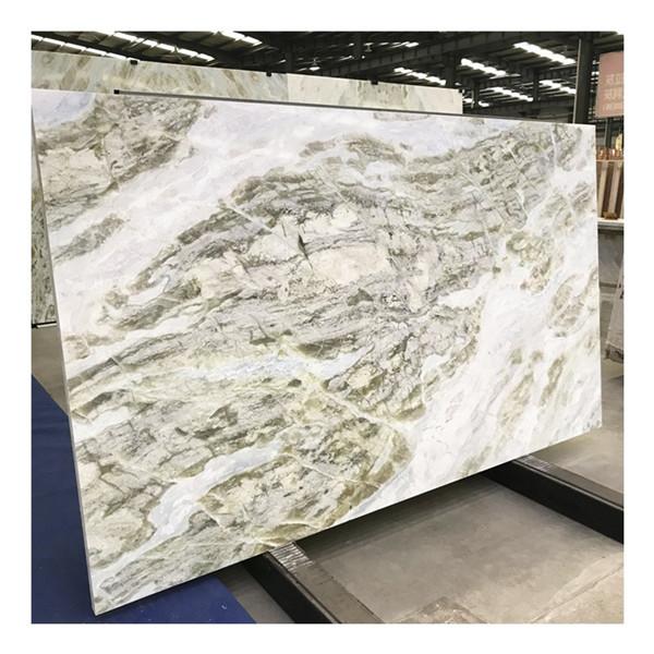 High Quality Natural China Long White Jade