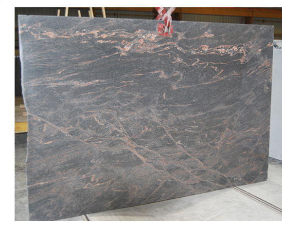 Himalayan Blue Granite Slabs Indian Granite Slabs
