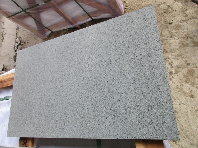 sandblasted hn bluestone stone tiles