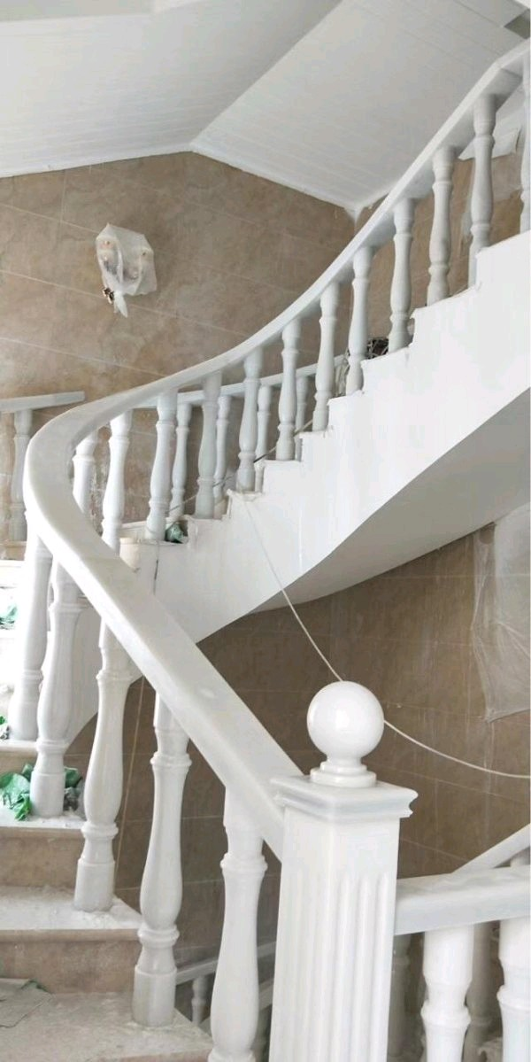 Balustrade and Railigng