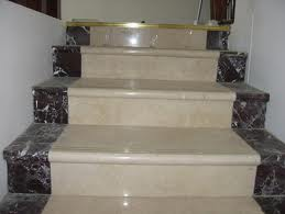 Natural Stone Staires