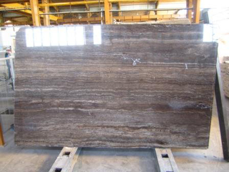 travertine slab Iran