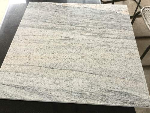 Imperial White Granite Tiles