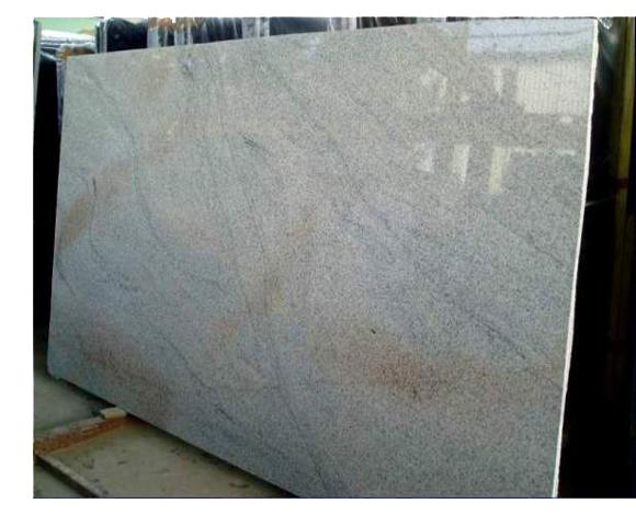Imperial White Granite Slabs Polished Indian Granite Slabs