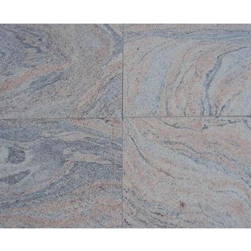 INDIAN JUPARANA GRANITE TILES